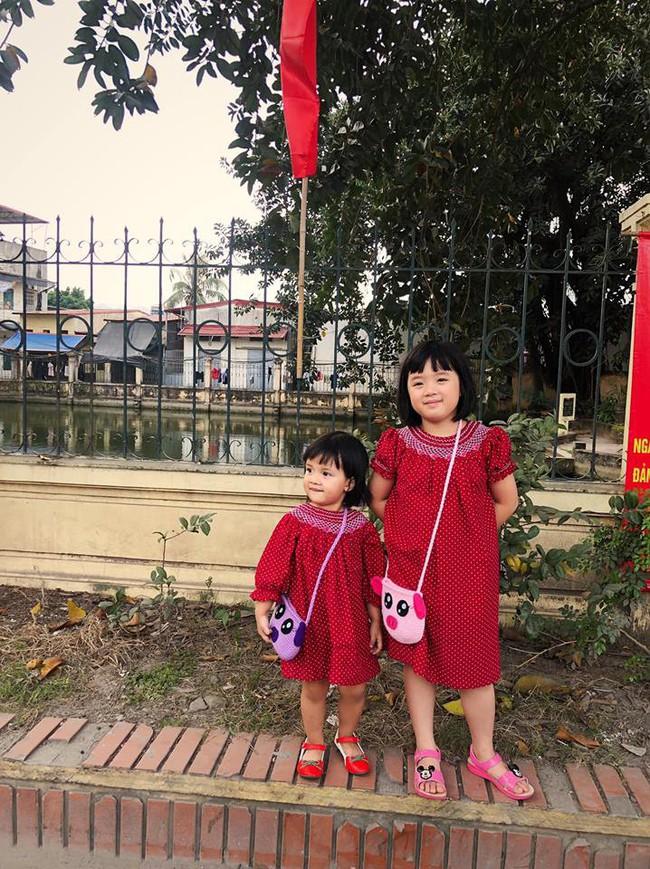 Hội hot mom tiễn Tết: Hằng Túi cùng chồng con đi tắm khoáng nóng, Trang Lou tình tứ cùng ông xã đi làm - Ảnh 9.
