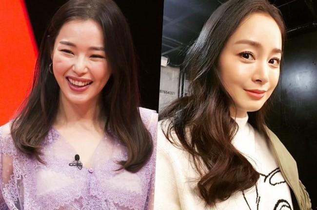 Hoa hậu đẹp nhất Hàn Quốc Honey Lee tiết lộ bí mật về Kim Tae Hee thời còn là sinh viên Đại học  - Ảnh 1.