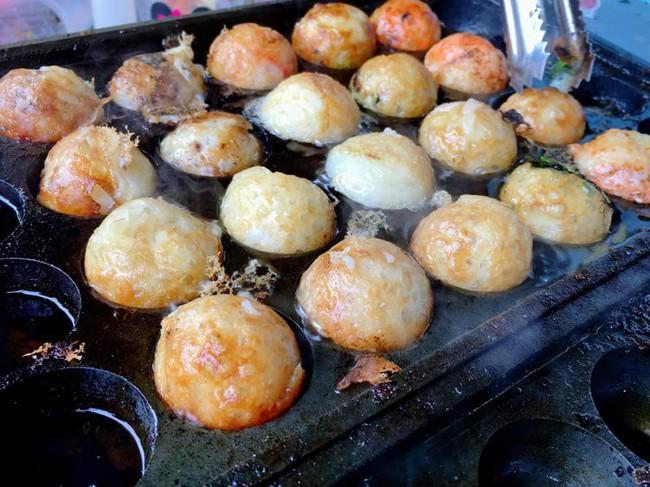 11 món ăn bình dân nhưng làm nên tên tuổi của ẩm thực Nhật Bản - Ảnh 2.
