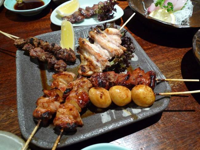 11 món ăn bình dân nhưng làm nên tên tuổi của ẩm thực Nhật Bản - Ảnh 7.