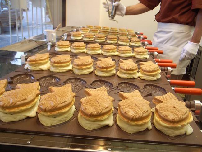 11 món ăn bình dân nhưng làm nên tên tuổi của ẩm thực Nhật Bản - Ảnh 8.