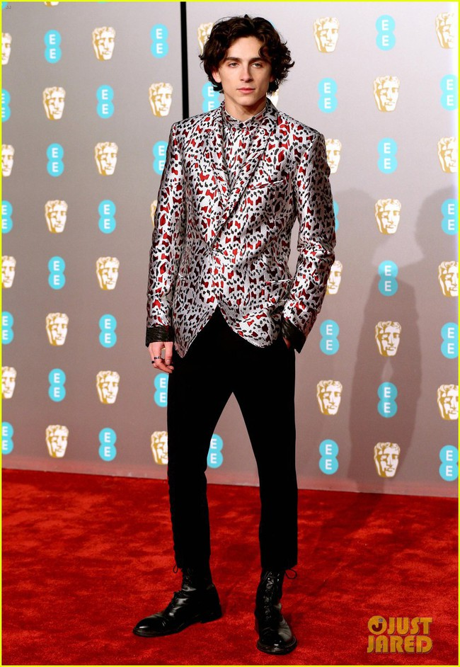 Thảm đỏ Oscar Anh Quốc: Công nương Kate và dàn sao Hollywood khoe nhan sắc tuyệt trần, thật khó chọn ai đẹp nhất! - Ảnh 25.