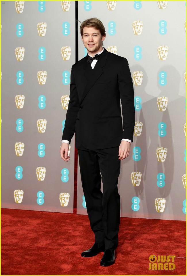 Thảm đỏ Oscar Anh Quốc: Công nương Kate và dàn sao Hollywood khoe nhan sắc tuyệt trần, thật khó chọn ai đẹp nhất! - Ảnh 27.