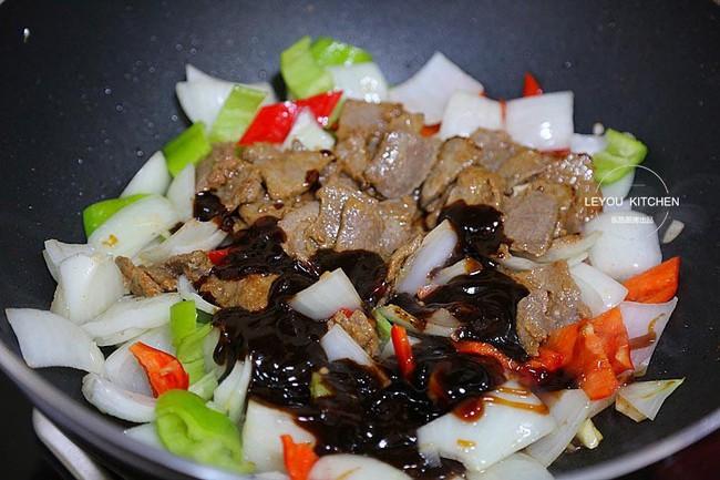 Món bò sốt tiêu đen vừa khô vừa dai là do bạn đã không ướp đúng theo công thức chuẩn này - Ảnh 7.