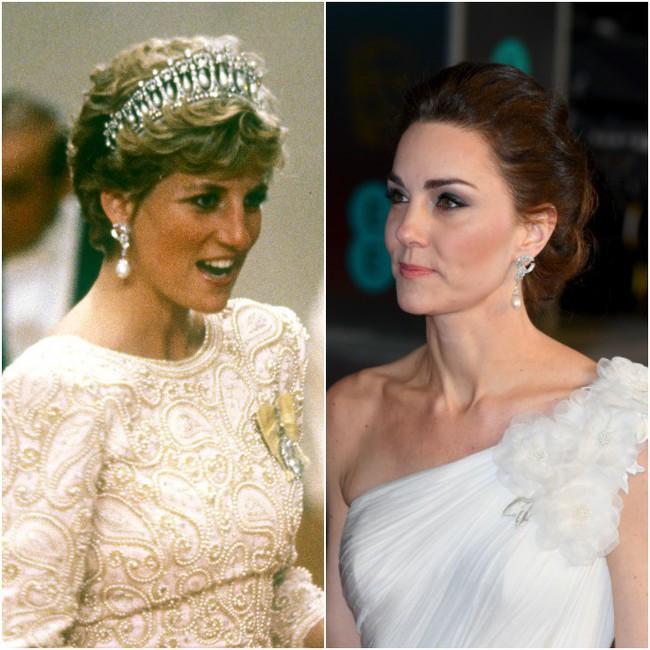 Diện đầm công chúa, Kate Middleton không chỉ đẹp mà còn sang chảnh mãn nhãn và khiến dân tình cảm động vì 1 điều - Ảnh 5.