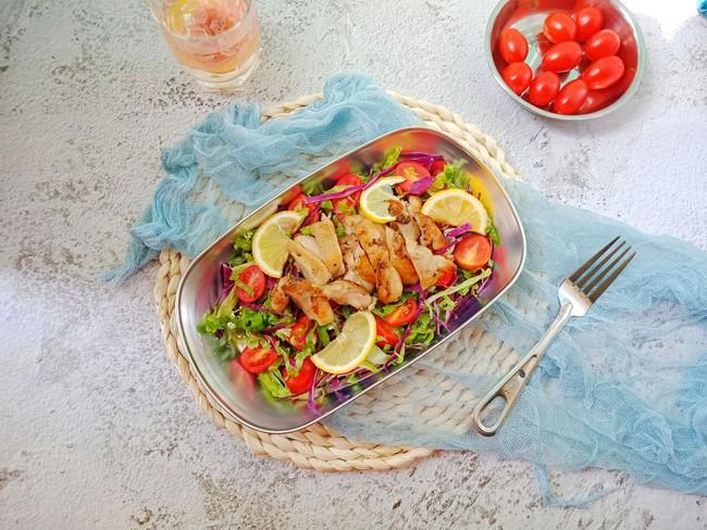 Bữa trưa tôi chỉ cần món salad này là đủ no đến chiều mà lại cực ngon - Ảnh 5.