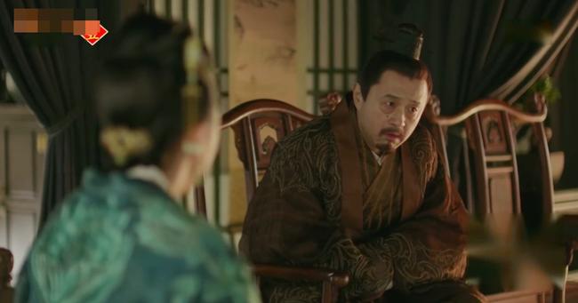 Minh Lan truyện: Chuyện hoang đường gì cũng xảy ra được, Phùng Thiệu Phong bị cả dòng họ vu oan hãm hại  - Ảnh 4.