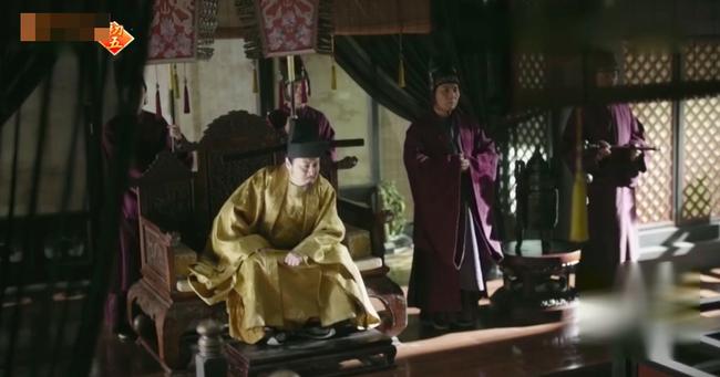 Minh Lan truyện: Chuyện hoang đường gì cũng xảy ra được, Phùng Thiệu Phong bị cả dòng họ vu oan hãm hại  - Ảnh 6.