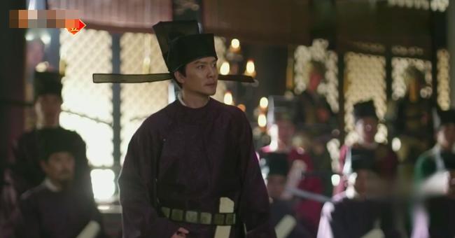 Minh Lan truyện: Chuyện hoang đường gì cũng xảy ra được, Phùng Thiệu Phong bị cả dòng họ vu oan hãm hại  - Ảnh 8.
