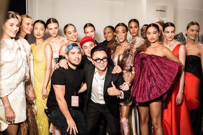 NTK Công Trí đưa Cuộc Dạo Chơi Của Những Vì Sao đến với New York Fashion Week 2019 - Ảnh 1.