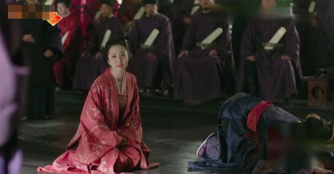 Tình tiết đau lòng nhất Minh Lan truyện fan nhất định đừng xem: Phùng Thiệu Phong đòi ly dị Triệu Lệ Dĩnh  - Ảnh 3.