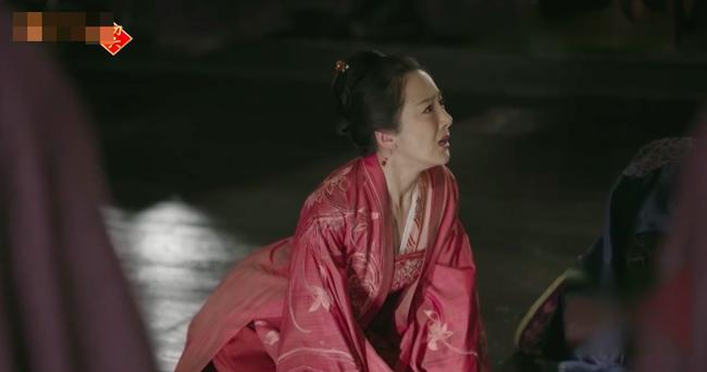 Tình tiết đau lòng nhất Minh Lan truyện fan nhất định đừng xem: Phùng Thiệu Phong đòi ly dị Triệu Lệ Dĩnh  - Ảnh 4.