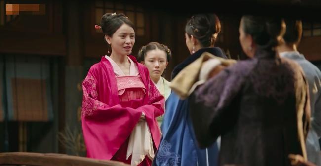 Ngày tàn của cô chị gái độc ác nhất Minh Lan truyện: Chồng ngoại tình với tỳ nữ, chịu tủi nhục thấu trời xanh  - Ảnh 1.