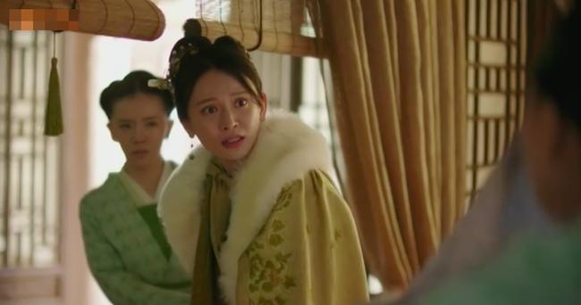 Ngày tàn của cô chị gái độc ác nhất Minh Lan truyện: Chồng ngoại tình với tỳ nữ, chịu tủi nhục thấu trời xanh  - Ảnh 3.