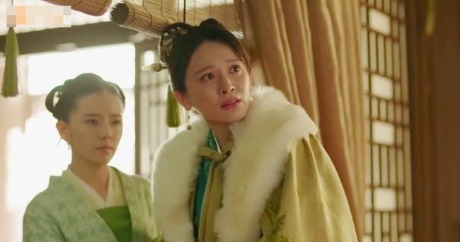 Ngày tàn của cô chị gái độc ác nhất Minh Lan truyện: Chồng ngoại tình với tỳ nữ, chịu tủi nhục thấu trời xanh  - Ảnh 4.