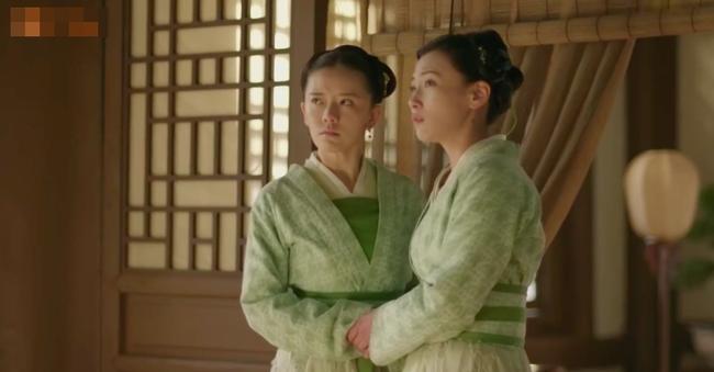 Ngày tàn của cô chị gái độc ác nhất Minh Lan truyện: Chồng ngoại tình với tỳ nữ, chịu tủi nhục thấu trời xanh  - Ảnh 9.