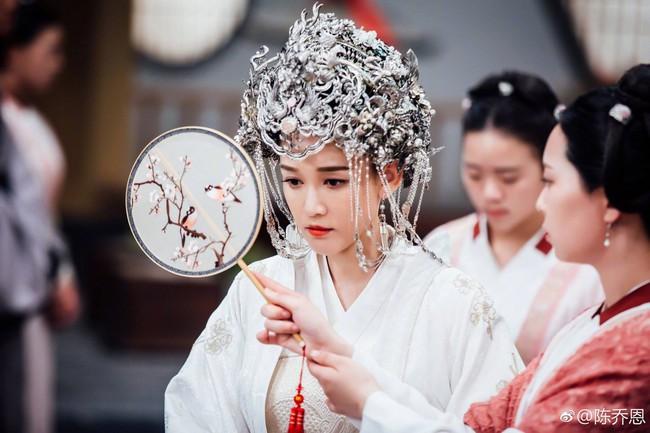 Độc Cô Hoàng hậu của Trần Kiều Ân khai màn, chính thức cán mốc 100 triệu lượt xem  - Ảnh 5.