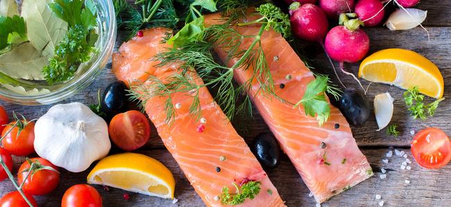 4 chế độ ăn uống có thể giúp bạn giảm cân trong vòng 1 tháng - Ảnh 2.