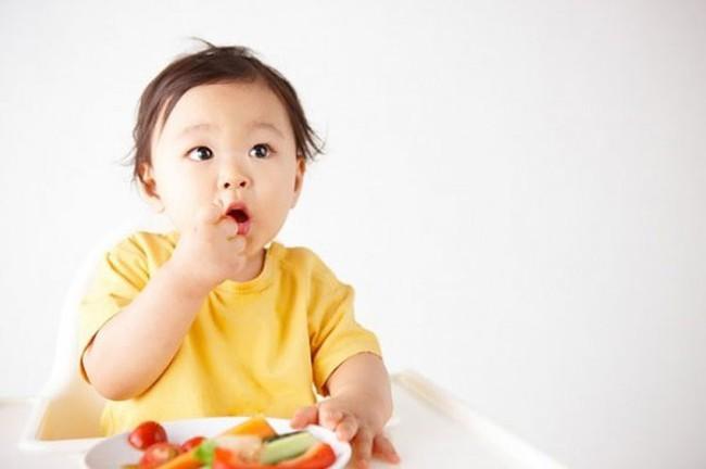 Những thực phẩm vô cùng tuyệt vời mà cha mẹ rất nên bổ sung cho con ăn dặm mỗi ngày - Ảnh 2.