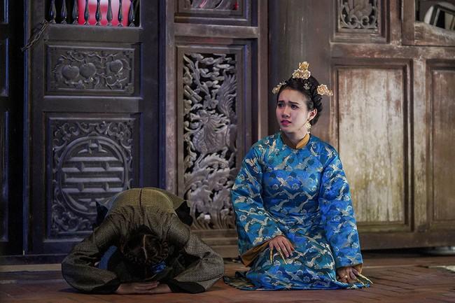 Bí mật Trường Sanh cung: Hết nô tỳ, phi tần, đến lượt Hoàng hậu cũng bị giết dưới tay Trang Phi - Cao Thái Hà - Ảnh 4.