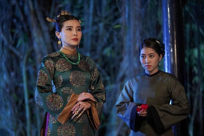 Bí mật Trường Sanh cung: Hết nô tỳ, phi tần, đến lượt Hoàng hậu cũng bị giết dưới tay Trang Phi - Cao Thái Hà - Ảnh 1.