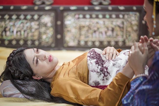 Bí mật Trường Sanh cung: Hết nô tỳ, phi tần, đến lượt Hoàng hậu cũng bị giết dưới tay Trang Phi - Cao Thái Hà - Ảnh 7.