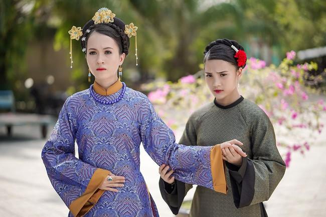 Bí mật Trường Sanh cung: Hết nô tỳ, phi tần, đến lượt Hoàng hậu cũng bị giết dưới tay Trang Phi - Cao Thái Hà - Ảnh 2.