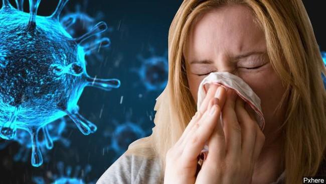 Cẩn trọng với căn bệnh đang hoành hành vào mùa xuân này nếu bạn không muốn tử vong đột ngột - Ảnh 3.