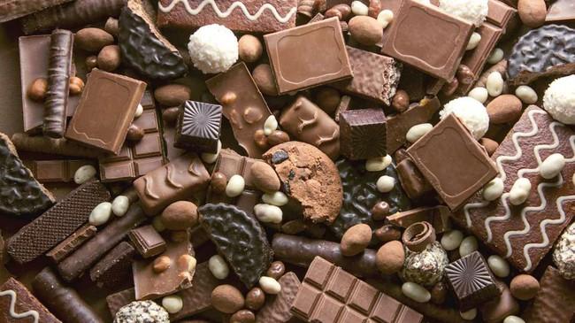 Ăn sô cô la chỉ tốt cho sức khỏe nếu bạn nắm rõ những điều này - Ảnh 2.