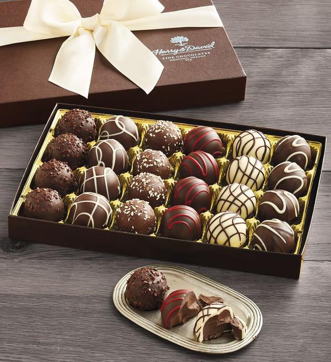 Ăn sô cô la chỉ tốt cho sức khỏe nếu bạn nắm rõ những điều này - Ảnh 4.