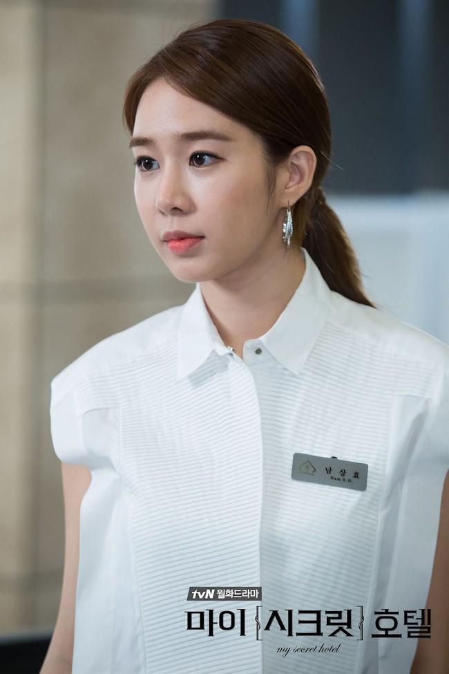 """Lợi hại hơn Park Min Young, mỹ nhân U40 này nhờ """"dao kéo"""" hóa thiên nga, gia nhập luôn hàng ngũ tường thành nhan sắc - Ảnh 5."""