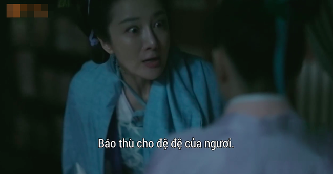 Cô vợ bé thủ đoạn nhất Minh Lan truyện cuối cùng cũng đền tội: Đến lúc chết vẫn ngập tràn oán hận  - Ảnh 5.