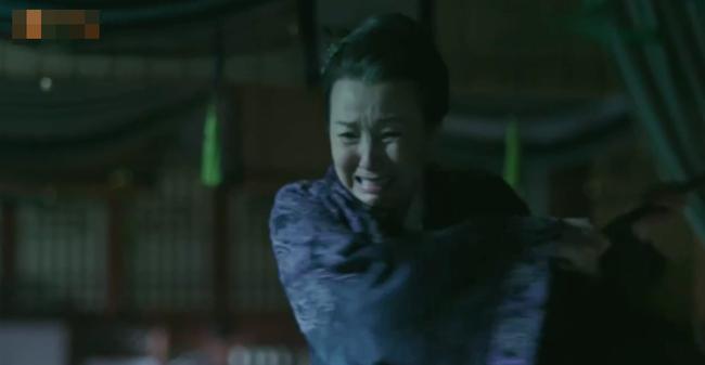 Cô vợ bé thủ đoạn nhất Minh Lan truyện cuối cùng cũng đền tội: Đến lúc chết vẫn ngập tràn oán hận  - Ảnh 6.