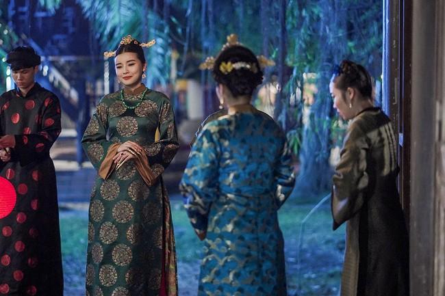 Bí mật Trường Sanh cung: Hết nô tỳ, phi tần, đến lượt Hoàng hậu cũng bị giết dưới tay Trang Phi - Cao Thái Hà - Ảnh 9.