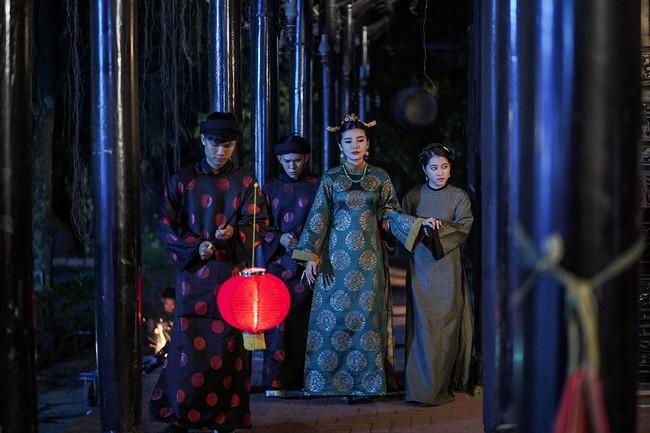 Bí mật Trường Sanh cung: Hết nô tỳ, phi tần, đến lượt Hoàng hậu cũng bị giết dưới tay Trang Phi - Cao Thái Hà - Ảnh 10.