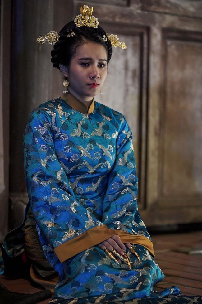 Bí mật Trường Sanh cung: Hết nô tỳ, phi tần, đến lượt Hoàng hậu cũng bị giết dưới tay Trang Phi - Cao Thái Hà - Ảnh 5.