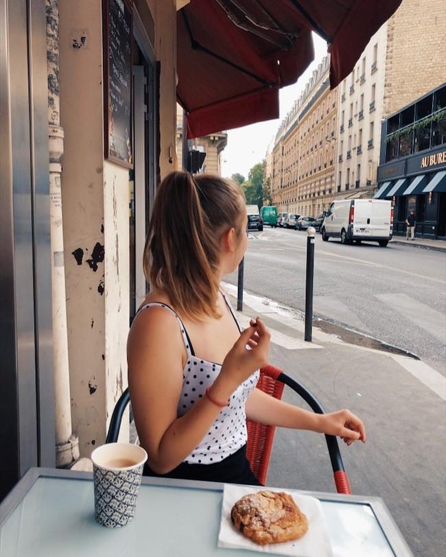 Văn hóa cafe vỉa hè ở kinh đô ánh sáng Paris có gì độc đáo hơn so với cafe bệt Hà Nội, Sài Gòn?  - Ảnh 15.