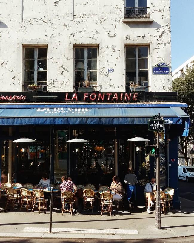 Văn hóa cafe vỉa hè ở kinh đô ánh sáng Paris có gì độc đáo hơn so với cafe bệt Hà Nội, Sài Gòn?  - Ảnh 14.