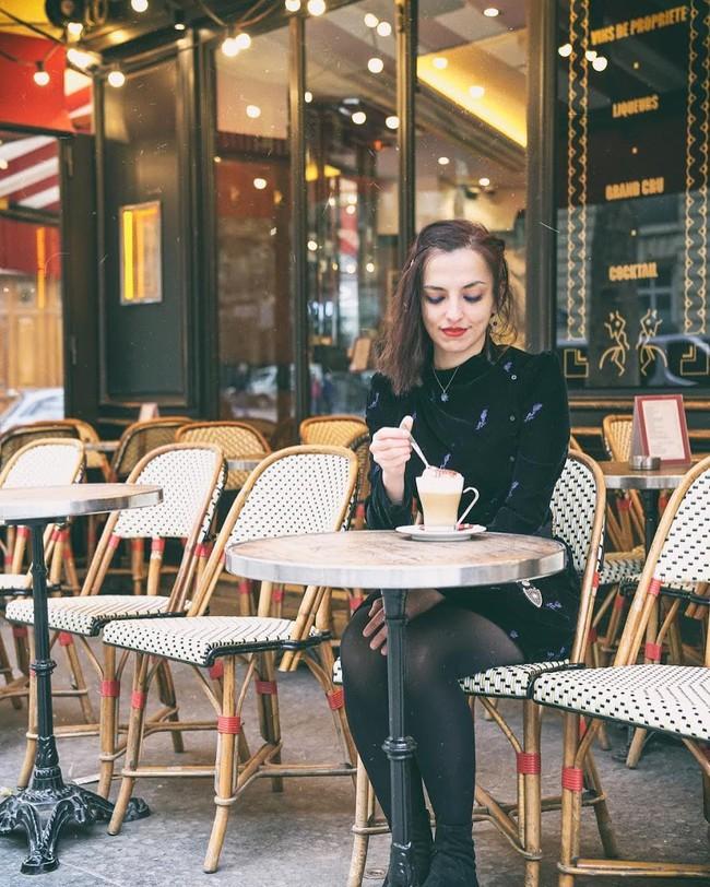 Văn hóa cafe vỉa hè ở kinh đô ánh sáng Paris có gì độc đáo hơn so với cafe bệt Hà Nội, Sài Gòn?  - Ảnh 12.