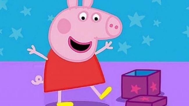 Phụ huynh Mỹ đồng loạt chia sẻ sự thay đổi bất ngờ của con mình sau khi xem bộ phim hoạt hình nổi tiếng Peppa Pig - Ảnh 3.