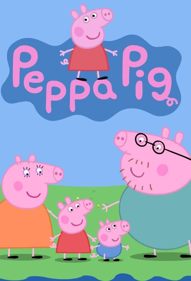 Phụ huynh Mỹ đồng loạt chia sẻ sự thay đổi bất ngờ của con mình sau khi xem bộ phim hoạt hình nổi tiếng Peppa Pig - Ảnh 2.