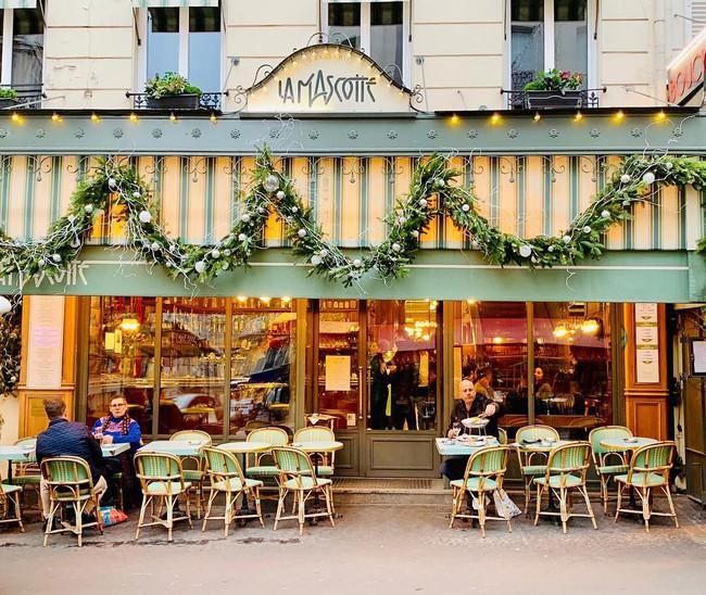 Văn hóa cafe vỉa hè ở kinh đô ánh sáng Paris có gì độc đáo hơn so với cafe bệt Hà Nội, Sài Gòn?  - Ảnh 21.
