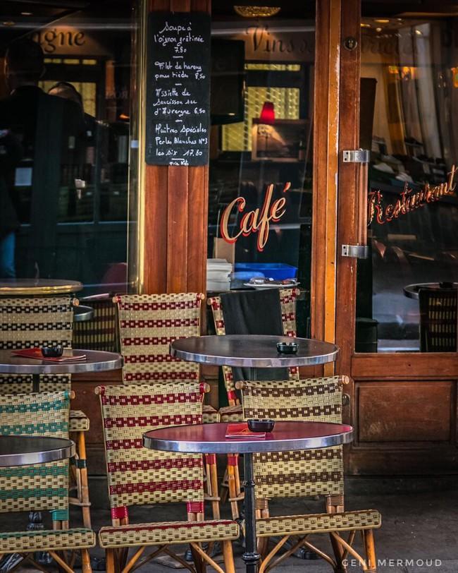 Văn hóa cafe vỉa hè ở kinh đô ánh sáng Paris có gì độc đáo hơn so với cafe bệt Hà Nội, Sài Gòn?  - Ảnh 16.