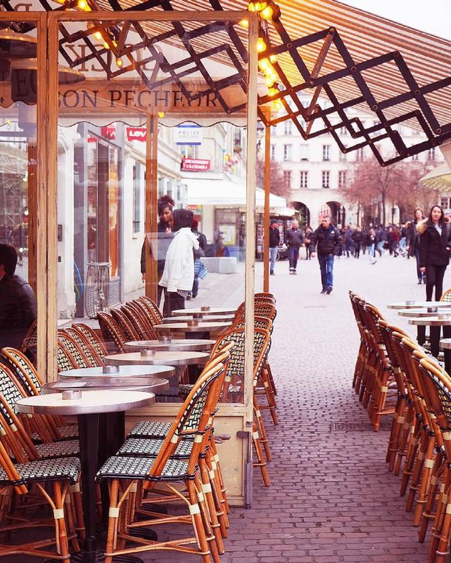 Văn hóa cafe vỉa hè ở kinh đô ánh sáng Paris có gì độc đáo hơn so với cafe bệt Hà Nội, Sài Gòn?  - Ảnh 20.