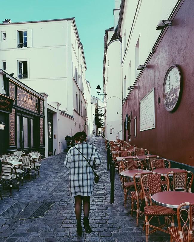 Văn hóa cafe vỉa hè ở kinh đô ánh sáng Paris có gì độc đáo hơn so với cafe bệt Hà Nội, Sài Gòn?  - Ảnh 19.