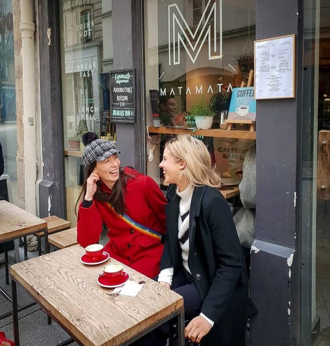 Văn hóa cafe vỉa hè ở kinh đô ánh sáng Paris có gì độc đáo hơn so với cafe bệt Hà Nội, Sài Gòn?  - Ảnh 17.