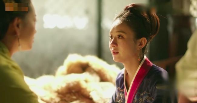 Minh Lan truyện kết thúc: Fan cười tít mắt khi Triệu Lệ Dĩnh - Phùng Thiệu Phong hạnh phúc sống đến già - Ảnh 2.