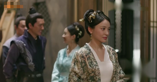 Minh Lan truyện kết thúc: Fan cười tít mắt khi Triệu Lệ Dĩnh - Phùng Thiệu Phong hạnh phúc sống đến già - Ảnh 6.