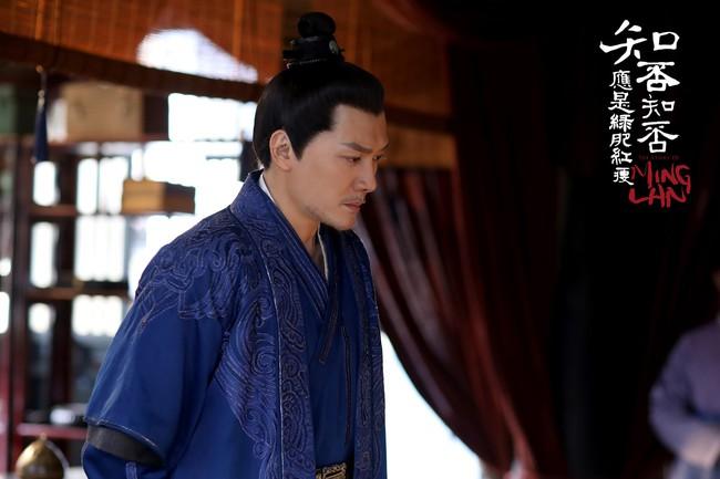 Phá đảo rating, Minh Lan truyện của Triệu Lệ Dĩnh - Phùng Thiệu Phong đạt gần 11 tỷ lượt view  - Ảnh 4.