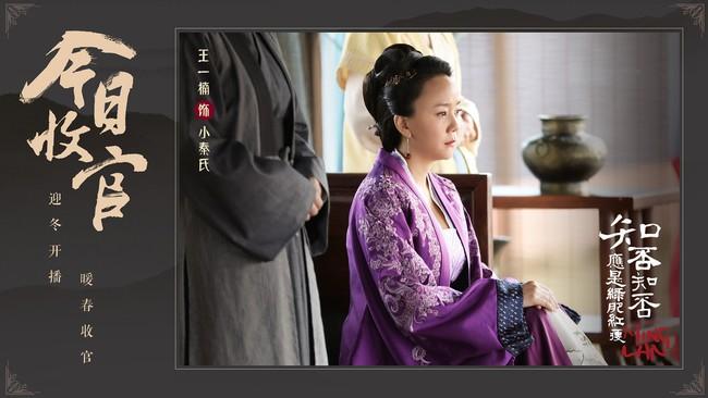 Minh Lan truyện: Bà mẹ kế này cả đời làm hại Phùng Thiệu Phong, nhưng khi phóng hỏa tự thiêu, ai cũng xót xa bật khóc  - Ảnh 4.